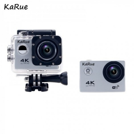 Action camera Ultra HD 4k WiFi 1080p 60fps