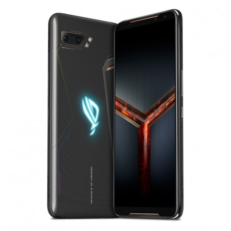 Asus ROG Phone 2 12GB/512GB Black