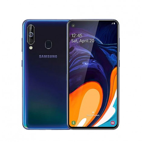 Samsung Galaxy A60 6GB/128GB Black