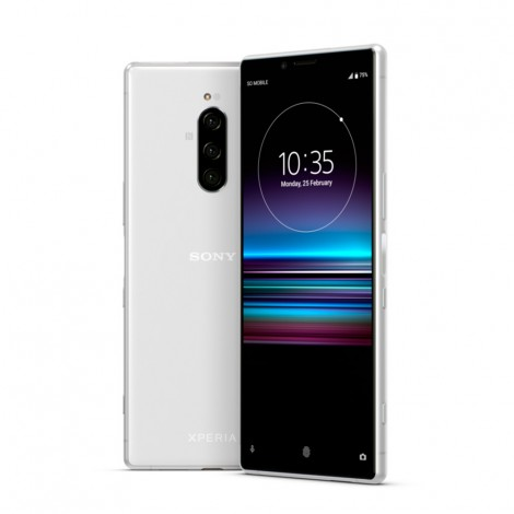 Sony Xperia 1 6GB/128GB White