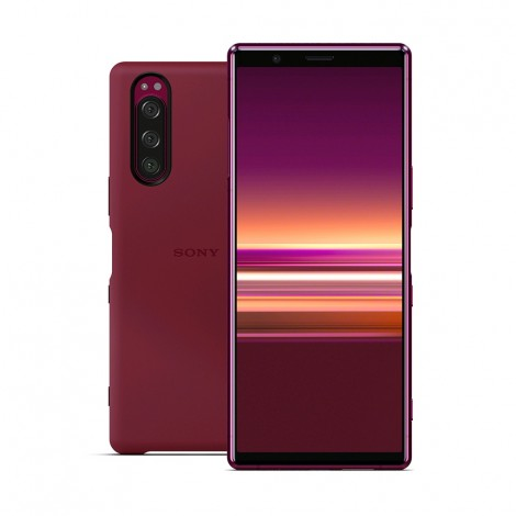 Sony Xperia 5 6GB/128GB Red