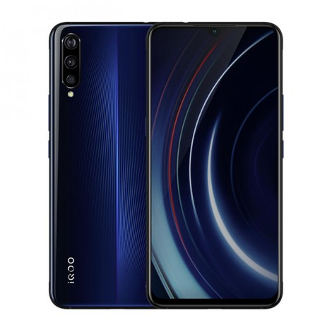 Vivo iQOO 8GB/128GB Blue