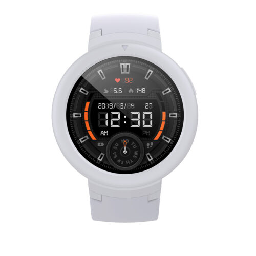 Xiaomi Amazfit Verge Lite Smart Watch A1818 (Global Version) White