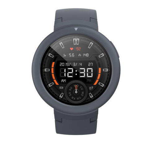 Xiaomi Amazfit Verge Lite Smart Watch A1818 (Global Version) Black