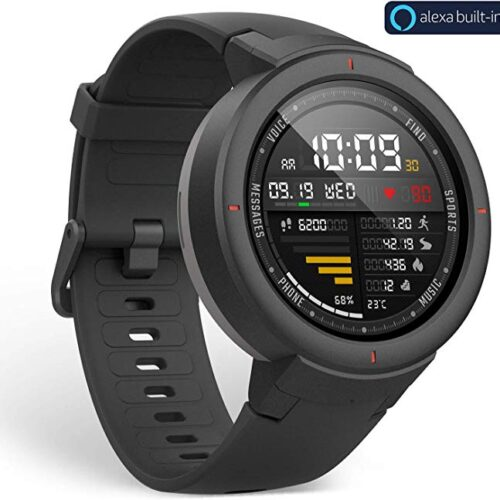 Xiaomi Amazfit Verge Smart Watch A1811 Grey