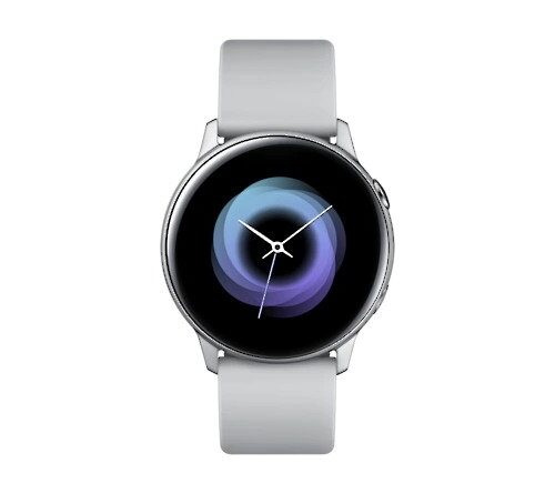 Samsung Galaxy Watch Active (R500 Bluetooth) Silver